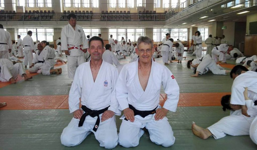 Yu-Ai Judoclub Almere Kodokan Japan Judo