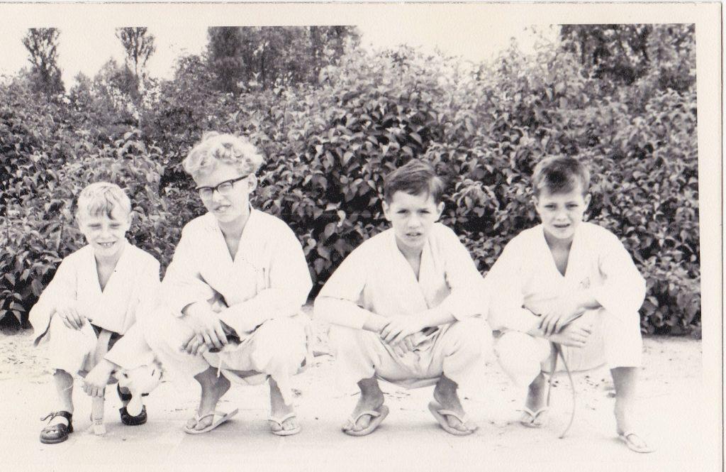 Yu-Ai Judoclub Judo