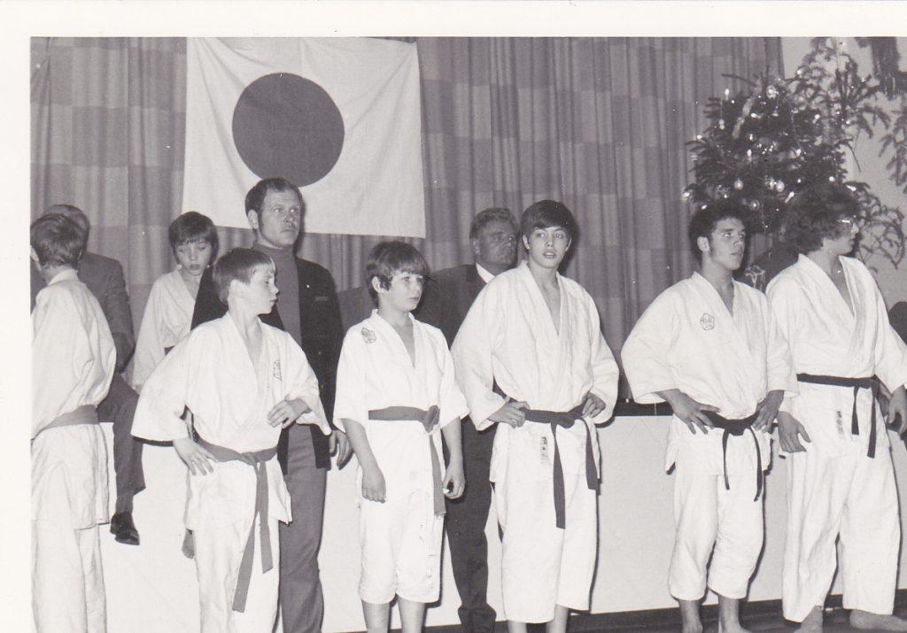 Yu-Ai Judoclub Judo René